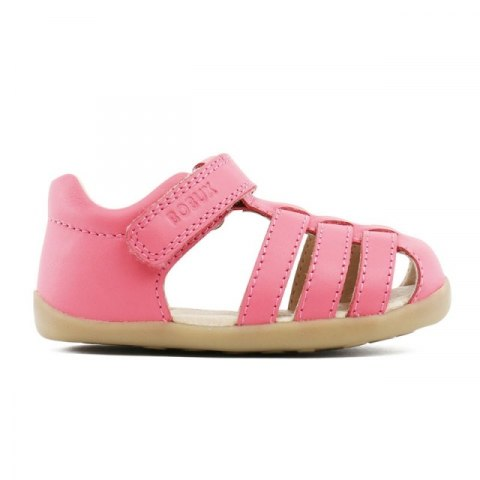 Bobux StepUp Classic JUMP Coral