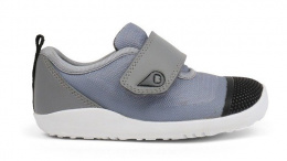 Bobux iWalk Lo Dimension Shoe Gray