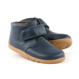 Bobux iWalk Navy Desert Explorer Boot