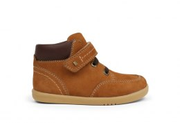 Bobux iWalk Kid+ Timber Boot Mustard