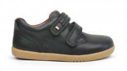Bobux iWalk Port Shoe Black