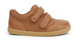 Bobux iWalk Port Shoe Caramel