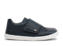 Bobux iWalk Kid+ Boston Trainer Navy