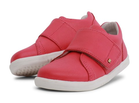 Buty dziecięce Bobux iWalk Kid Boston Trainer Watermelon