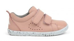 Bobux iWalk Grass Court Trainer Blush