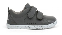 Bobux iWalk Grass Court Trainer Smoke