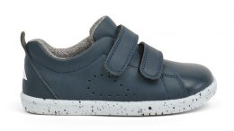 Bobux iWalk Grass Court Trainer Navy