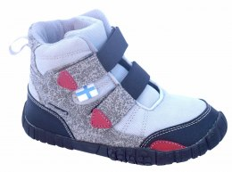 Feelmax Naapa Gray Winter Boot