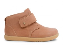 Bobux iWalk Kid+ Desert Boot Caramel