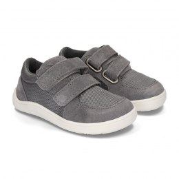Sneakersy Febo Gray - Baby Bare