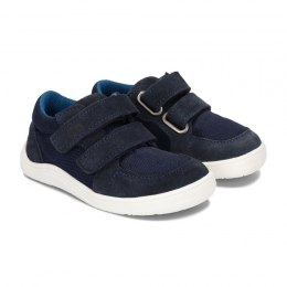 Sneakersy Febo Navy - Baby Bare
