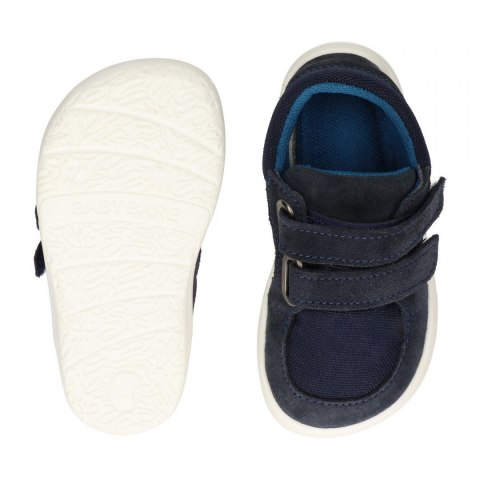 Febo Sneakers Navy Baby Bare Shoes