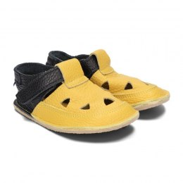 Baby Bare Shoes Ananas perforowane