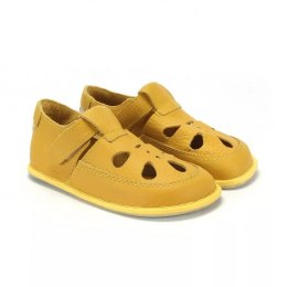Coco Yellow Magical Shoes