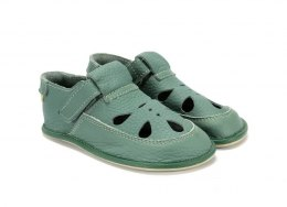 Coco Blue/Green Magical Shoes