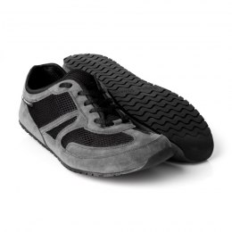 Magical Shoes EXPLORER VEGAN GRAY KIDS