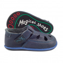 Coco Gray Magical Shoes